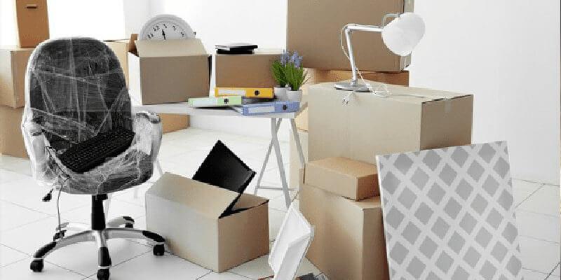 office reloation